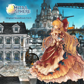 Mitrasphere -ミトラスフィア-